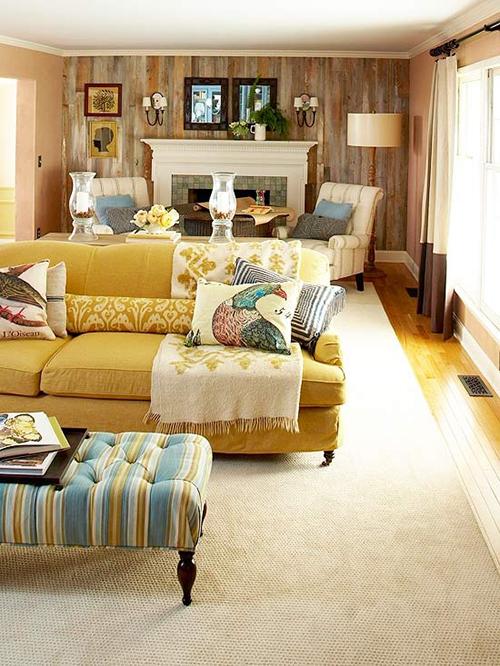 5 Timas Dicas Para Decorar A Sua Sala De Estar A Casa Que A Minha V Queria