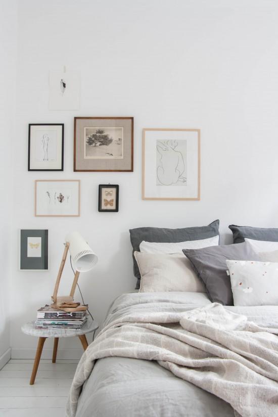 5 dicas para montar um quarto de casal lindo e super em for Habitaciones de bebe estilo nordico
