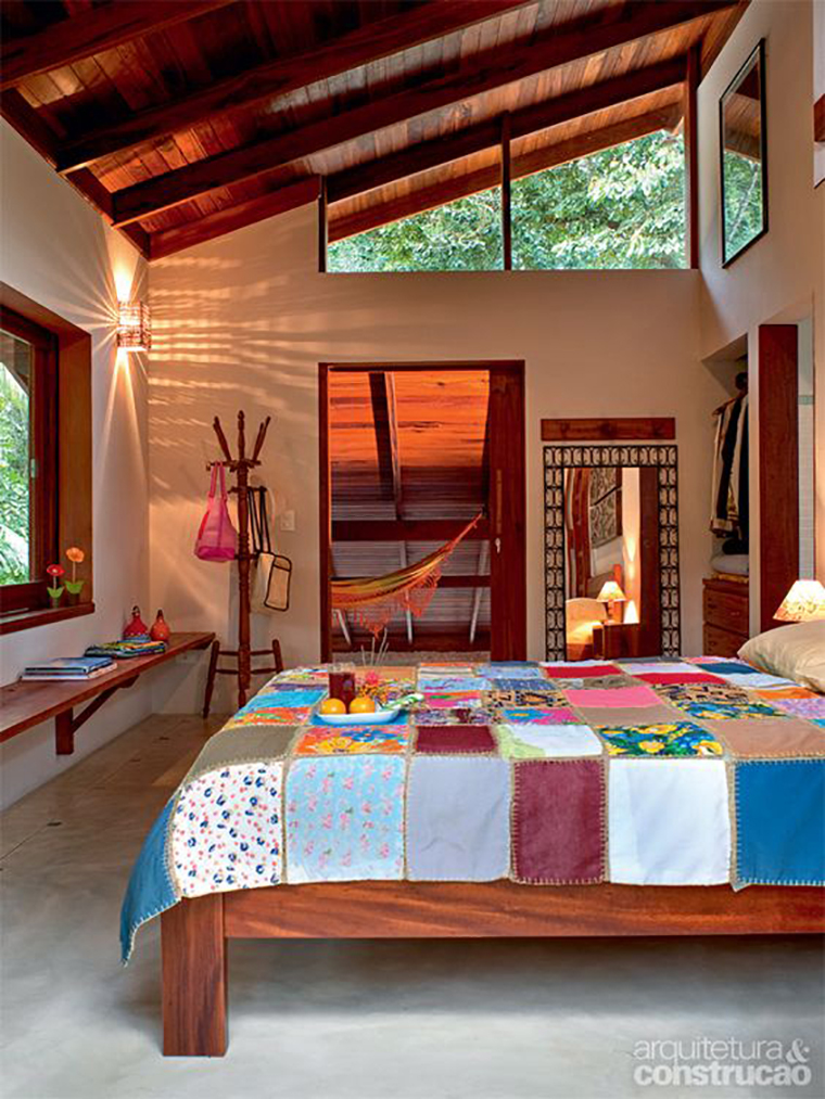 Como decorar no estilo r stico a casa que a minha v queria - Cosas rusticas para decorar casa ...