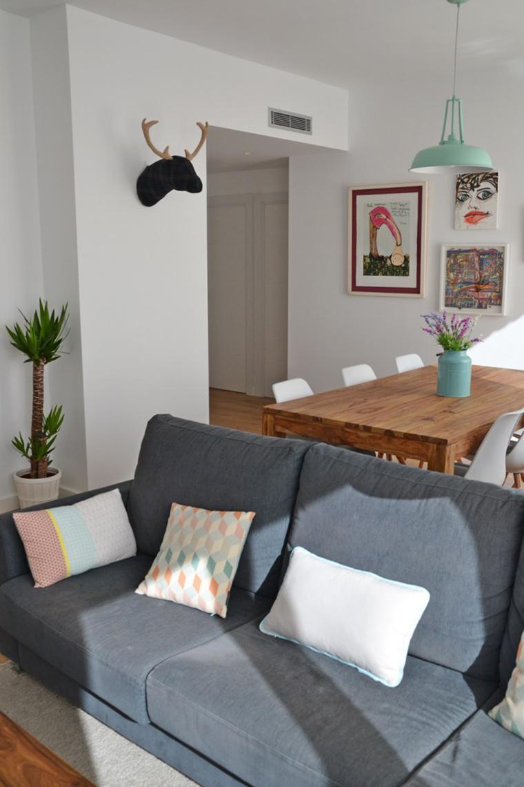 Sala De Estar E Jantar Integradas A Minha Nova Obsess O A Casa