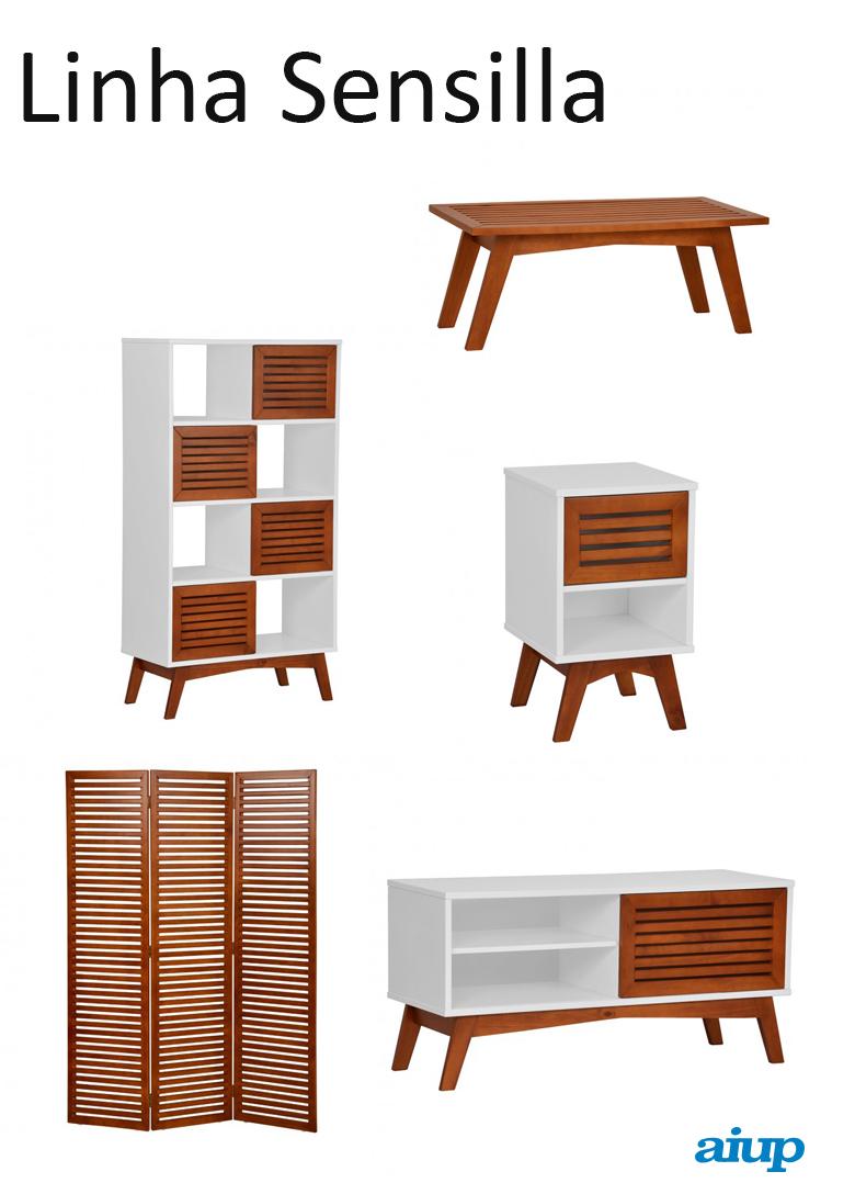 8 dicas para escolher móveis para ambientes pequenos